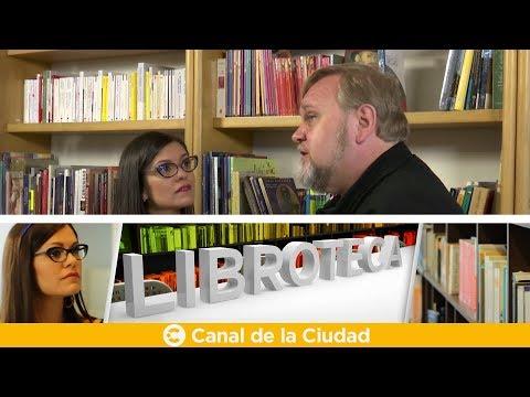 """<h3 class=""""list-group-item-title"""">Rodolfo Palacios, Carlos Kaspar, Delius y más, en Libroteca</h3>"""