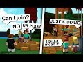 Gold Diggers EXPOSED In Build a Boat ( Tried to STEAL my boat! )
