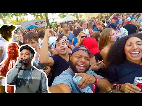 Made in America 2017 - 21 Savage, Jay Z, Meek Mill - Day 2
