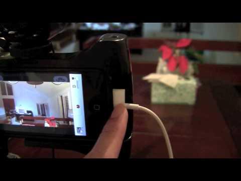 My Mobile Video Blogging Gear