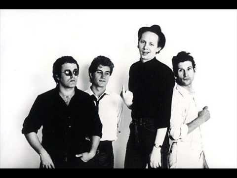 The Joe Jackson Band [LIVE '79] - One More Time (Rare Cut)