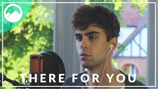 Troye Sivan x Martin Garrix - There For You [Cover by ROLLUPHILLS]