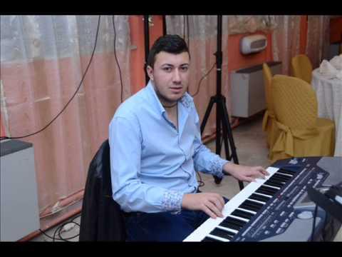 Iulian De La Vrancea - Sarba Instrumentala de joc Moldova 2014