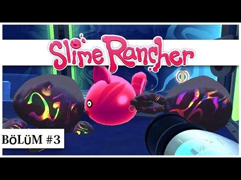 Slime Rancher Türkçe   ZIKKIM OLSUN #3