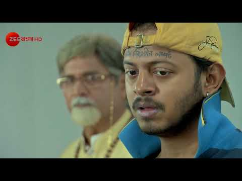 Aamar Durga - Indian Bangla Story - Epi 550 - Oct 18, 2017 - Zee Bangla TV Serial - Best Scene