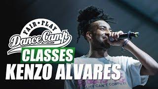 ★ Kenzo Alvares ★ Can We Still ★ Fair Play Dance Camp 2018 ★