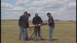 Prairie Places Fort Buford Encampment