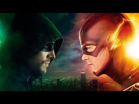 Let's talk about The Flash (and Arrow)