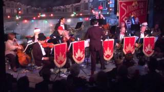 12/8/2015 - The SIngapore Slingers Holiday Review - Savoy Christmas Medley