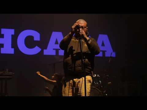 Ваня Пинженин на концерте Сансары 18.09.16. Эрарта