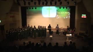 ペンテコステ・ゴスペル・コンサート2015 フラカット版