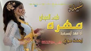 شيلة مهره طبت الميدان💃ll كلمات الشاعر حسين السميان ادا فهد المسيعيدll باسم سارهllشيلة2020