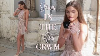 One of Grace Foley's most viewed videos: PROM IN THE CITY GRWM - LONDON♡