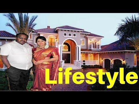 H. D. Kumaraswamy (Karnataka CM) Age, Wife, Biography, Net Worth & More (2018)