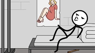 Stickman Words Story - Addictive Word Game - (Android iOS Gameplay) | Pryszard Gaming