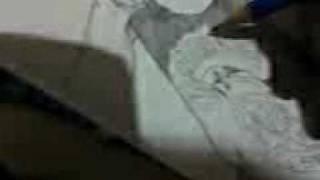 drawing keisuke