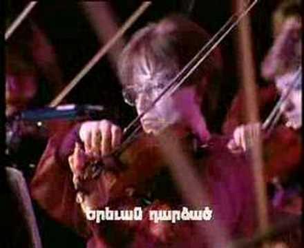 Kohar symphony orch.- Yerevan Erepuni
