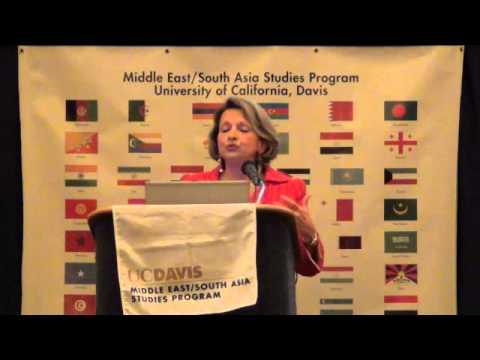 Iranian Women Writers: Part One