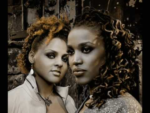 Floetry - Say Yes (Chopped & Screwed)