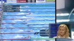 Hanna-Maria Seppälä 2003 MM Vapaauintifinaali
