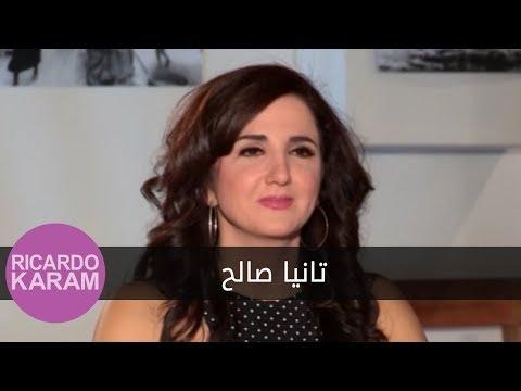 Maa Ricardo Karam - Tania Saleh   مع ريكاردو كرم - تانيا صالح