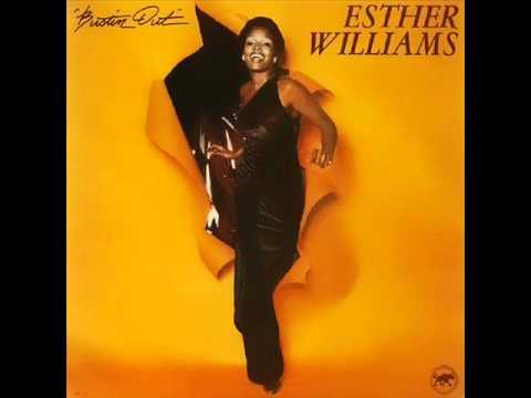 Esther Williams - Movin