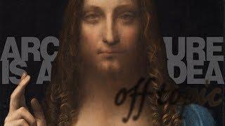 Salvator Mundi: oryginalny Leonardo da Vinci, na którego było Cię stać   AIAGI/offtopic