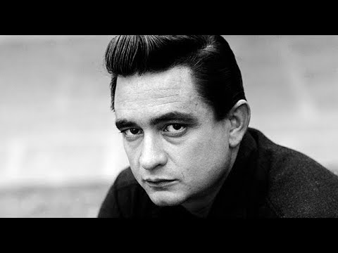Johnny Cash I Heard That Lonesome Whistle