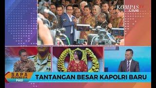 Dialog - Tantangan Besar Kapolri Idham Azis