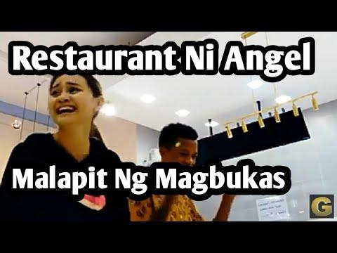 Angel Uy Businesswoman Na Mariano G Kasama Sa Pangarap Ni Mayora