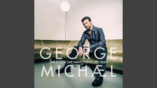Beluister hier de nieuwe single van George Michael
