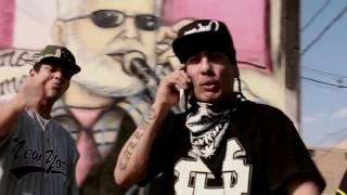 LA PURITANA (VIDEOCLIP OFICIAL) - CALLAO CARTEL FT. WEST COAST BOYZ