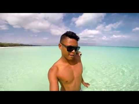 Trip to Ouvéa paradise island
