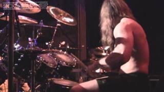 Deicide - Steve Asheim - Save Your -  Filmed at The Regency Ballroom