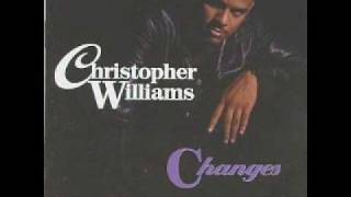christopher williams I