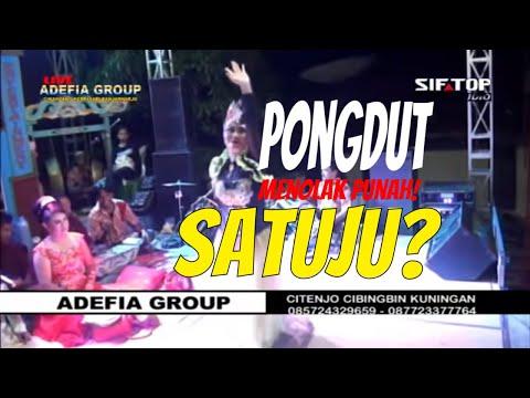 Full Jaipong Dangdut (Pongdut) Adepia Group Cibingbin Kuningan Jawa Barat