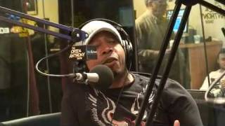 MC Hammer Talks About Losing His Money on The Opie & Anthony Show