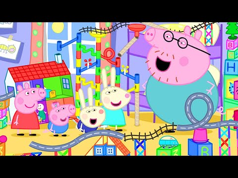 Peppa Pig Official Channel 🔴 NEW! 🔴 Peppa Pig Episodes Live 24/7