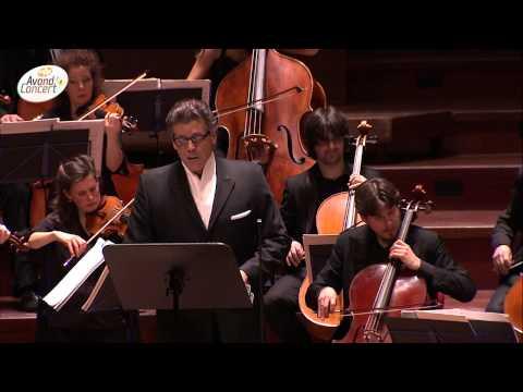 Amsterdam Sinfonietta en Thomas Hampson deel I