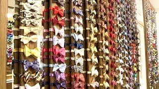 видео Деревянная бабочка галстук: как это так?