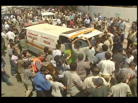 CNN - Holy Land 2006 - Gaza - Hamas