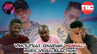 Vince feat. Okasian