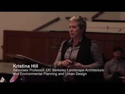 Sea Level Rise and Adaptation in Marin, featuring Kristina Hill