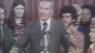 KNXT TV-2  Walter Cronkite 1972 California Primary Color Eiaj Reel to Reel