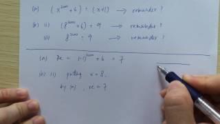 [KFungMath 學生問題#025] 比較少見的Poly