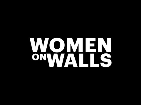 Women on Walls - RTÉ One Documentary
