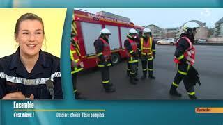 Les Pompiers Normands
