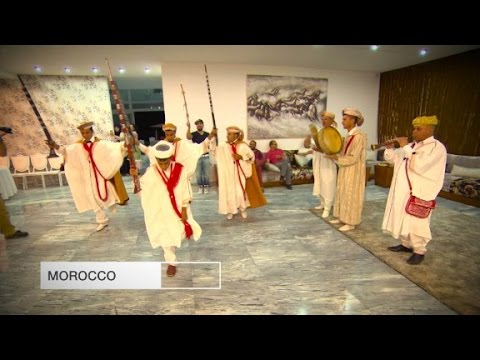 CNN Inside Africa: Moroccan Rai Music Trailer
