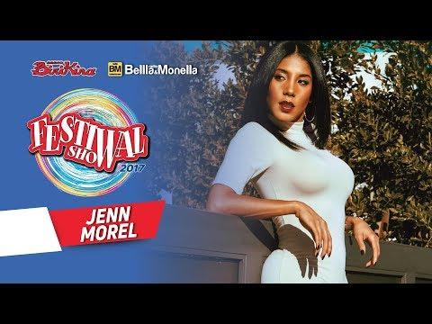 Jenn Morel @ Festival Show 2017 - Bibione
