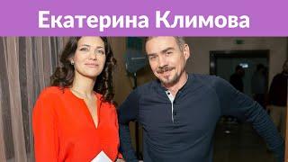 Младшая дочь Климовой невероятно похожа на отца